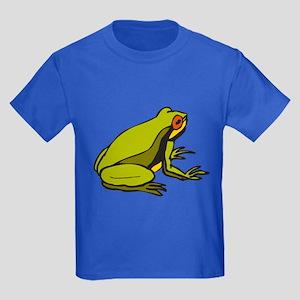 Tree Frog Kids Royal T-Shirt
