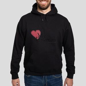 Love My Lineman Sweatshirt