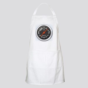 Gas Gauge BBQ Apron