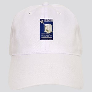 Flies Outwitted Cap