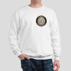 Schrock Personalized Name University Sweatshirt