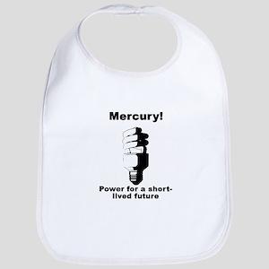 Mercury! Bib