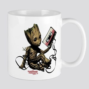 Guardians Of The Galaxy Movie Mugs - CafePress e96ae2213