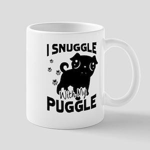 Puggle Mugs