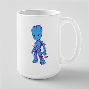 GOTG Groot Pose Large Mug