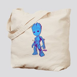 GOTG Groot Pose Tote Bag
