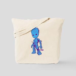 GOTG Groot Pose Tote Bag