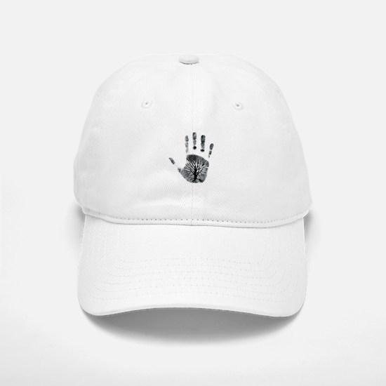 Hand Plant Baseball Baseball Cap