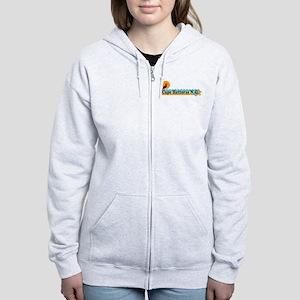 Cape Hatteras NC - Beach Design Sweatshirt