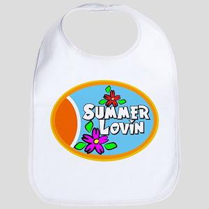 Summer Lovin Bib