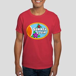 Summer Lovin Dark T-Shirt