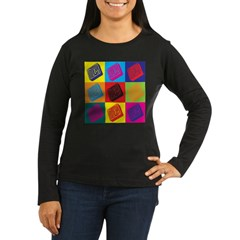 Electrical Engineering Pop Art T-Shirt