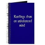 Rantings Journal