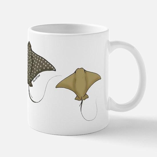 Stingray Mug