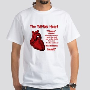 The Tell-Tale Heart T-Shirt