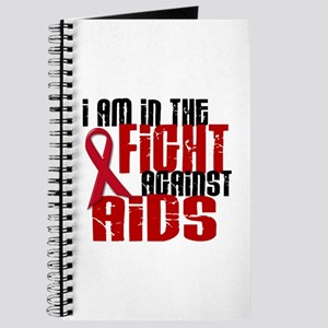 In The Fight Against AIDS 1 Journal