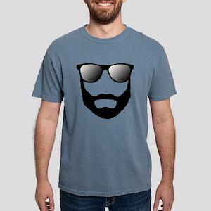 Cool Beard Dude T-Shirt