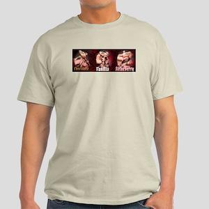 Possum Flavors Light T-Shirt