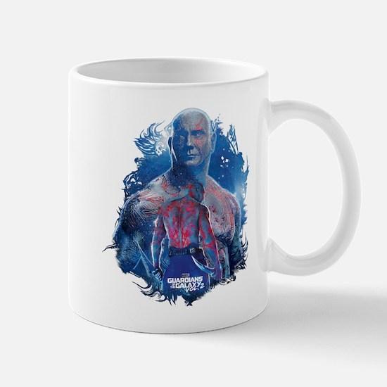 GOTG Drax Pose Mug