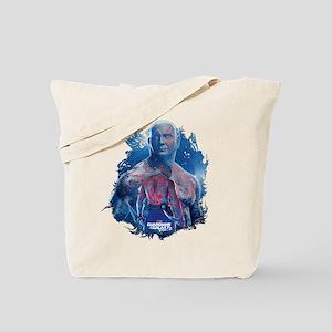 GOTG Drax Pose Tote Bag