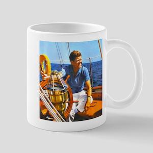 JFK01 Mugs