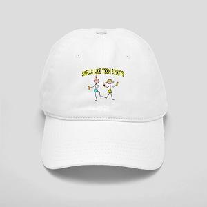 9a30095bde8 Nirvana Smells Like Teen Spirit Hats - CafePress