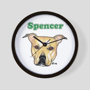 Spencer Wall Clock