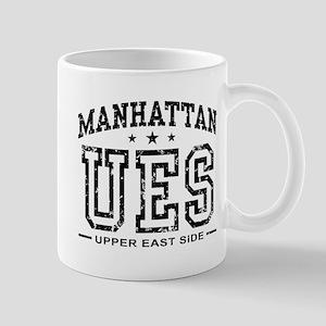 Upper East Side Mug