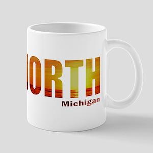 Up North, Michigan Mug