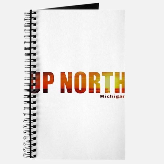Up North, Michigan Journal