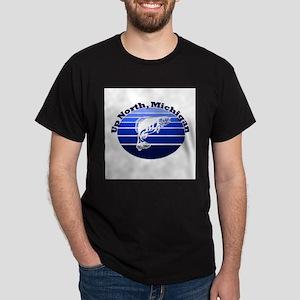 Up North, Michigan Dark T-Shirt