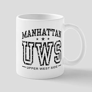 Upper West Side Mug