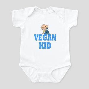 Vegan Kid Onesie
