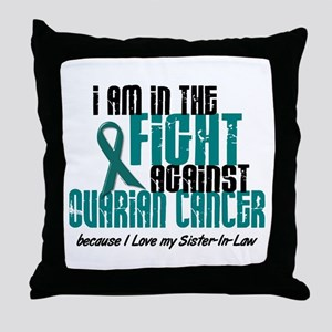 In The Fight Ovarian Cancer 1 (Sister-In-Law) Thro