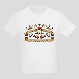 Live Love Audiology Kids Light T-Shirt