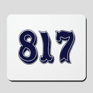 817 Mousepad