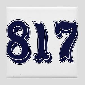 817 Tile Coaster