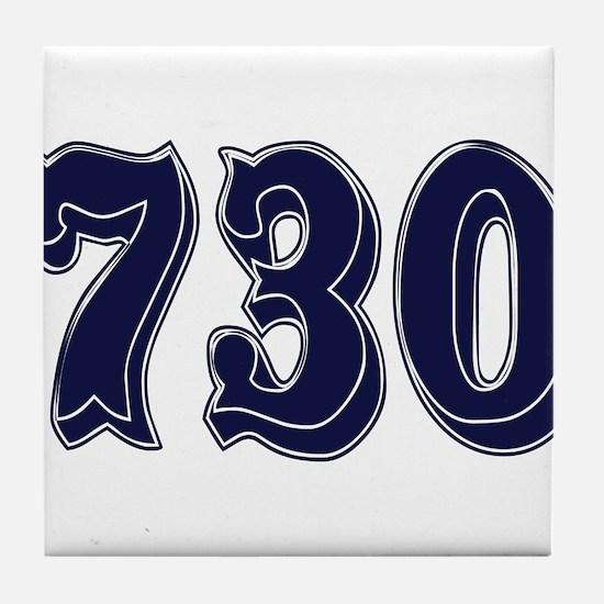 730 Tile Coaster