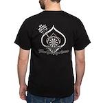 Lock, Stock And Three Smoking Arrows Dark T-Shirt