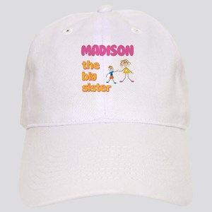 Madison - The Big Sister Cap