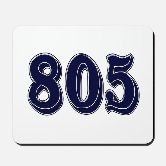 805 Mousepad