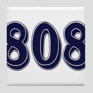 808 Tile Coaster