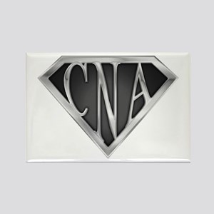 SuperCNA(metal) Rectangle Magnet (10 pack)