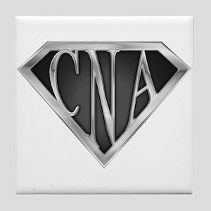 SuperCNA(metal) Tile Coaster