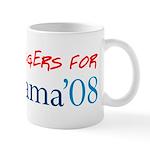 Bloggers for Obama Mug