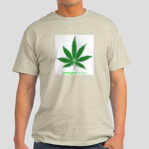 Intelligent Cannabis Light T-Shirt