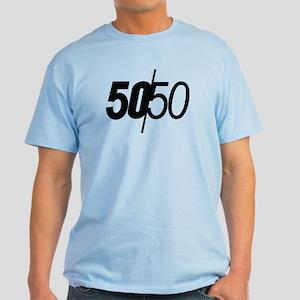 50/50 Light T-Shirt
