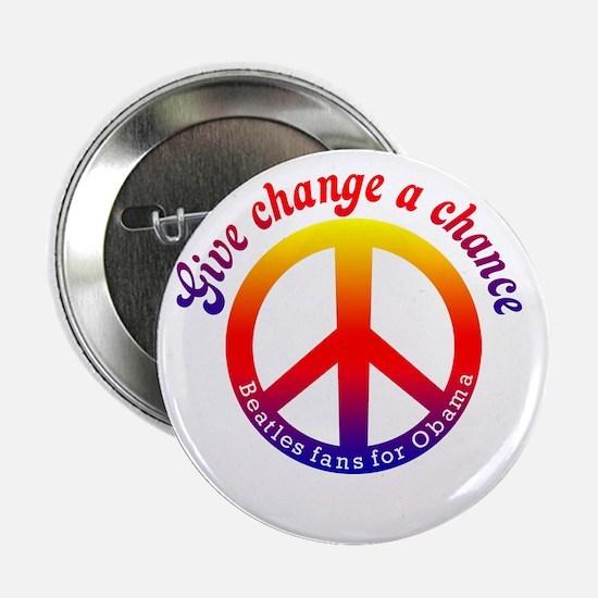 Give change a chance
