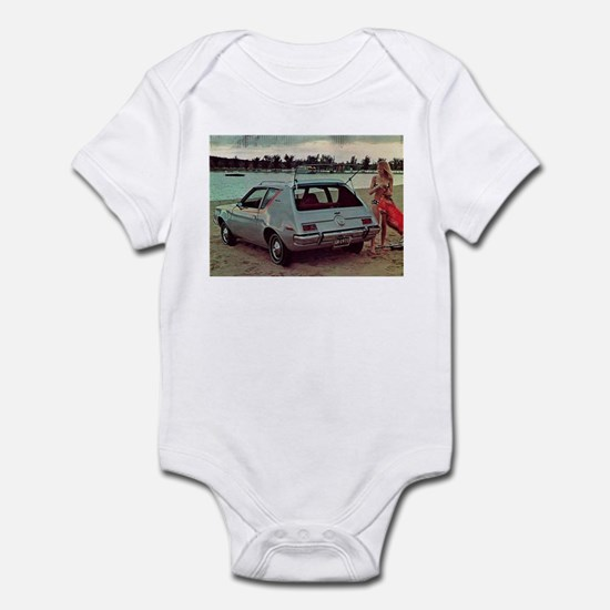 Gremlin Infant Bodysuit
