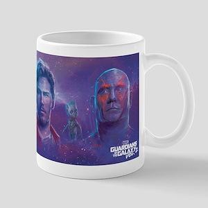 GOTG Portraits Mug